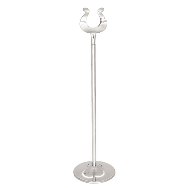 Uchwyt do numerków stołowych (H)25,5cm