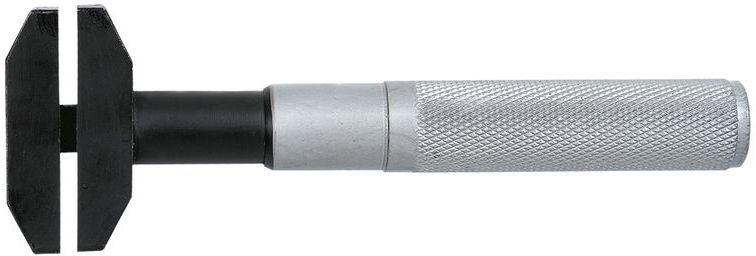 Klucz nastawny /francuz/ 260mm zakres 0-65 mm 35D156