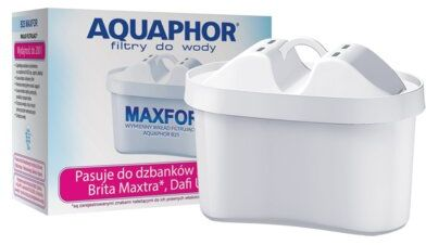 Wkład filtrujący AQUAPHOR B100-25 Maxfor