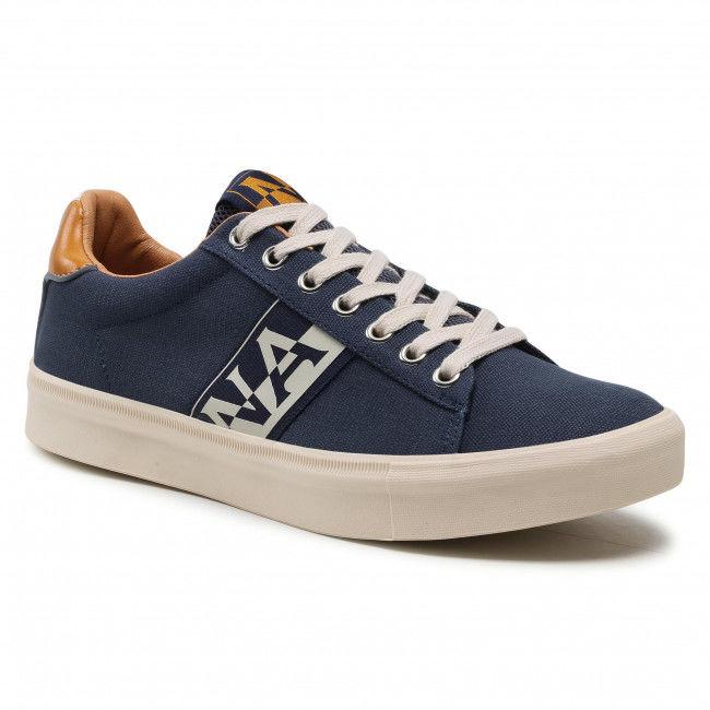 Sneakersy NAPAPIJRI - Sden NP0A4FKC Blu Marine 176