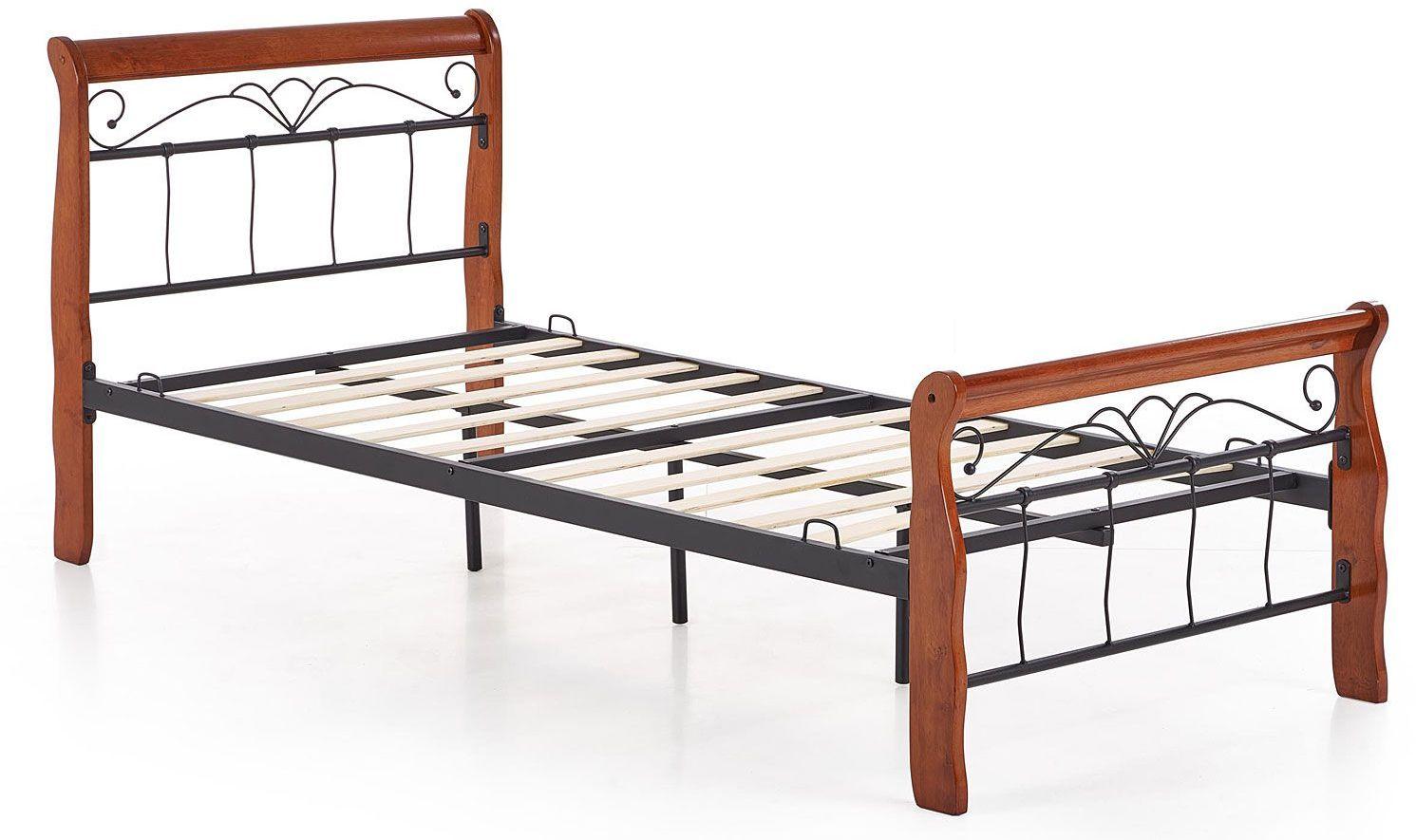 Pojedyncze łóżko Delixa 90x200