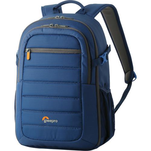 Lowepro Tahoe BP 150 Blue - plecak fotograficzny niebieski Lowepro Tahoe BP 150