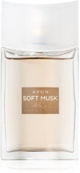Avon Soft Musk woda toaletowa dla kobiet 50 ml