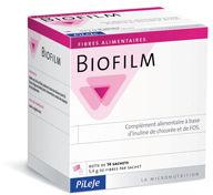 PiLeJe BIOFILM (Wsparcie Prawidłowej Flory Bakteryjnej Jelit) 14 saszetek