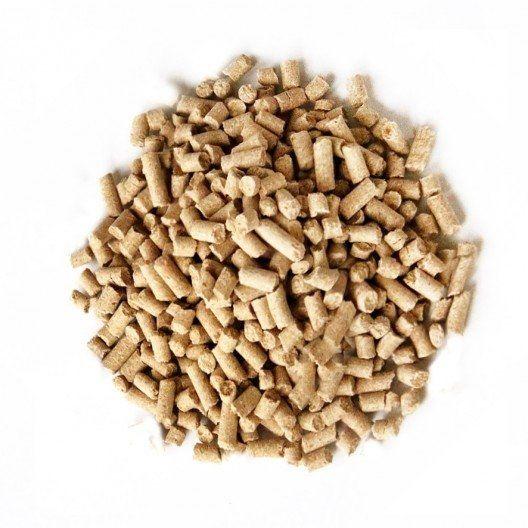 Otręby ryżowe z marchwią Rice&Carrot 15 kg - Nuba Equi