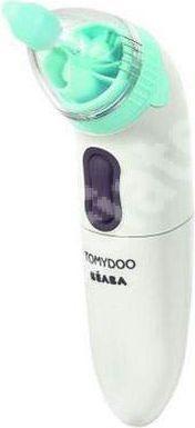 Beaba Beaba Ewolucyjny aspirator do nosa Tomydoo mineral 9203