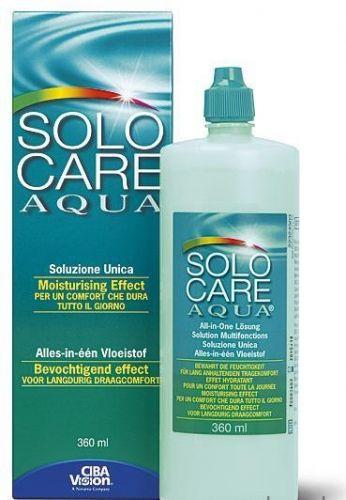 SoloCare Aqua - 360ml