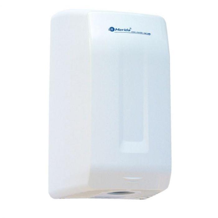 Elektryczna suszarka do rąk Smartflow - biały