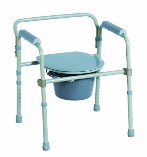 Składana krzesło toaletowe CA618