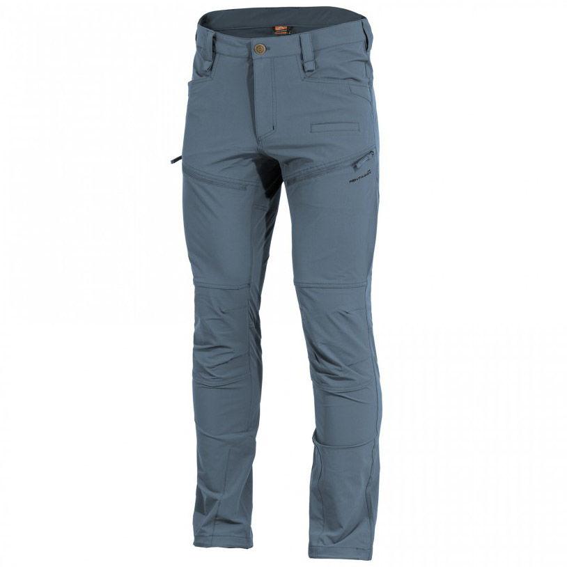 Spodnie Pentagon Renegade Tropic Charcoal Blue - impregnowane (K05047-76)