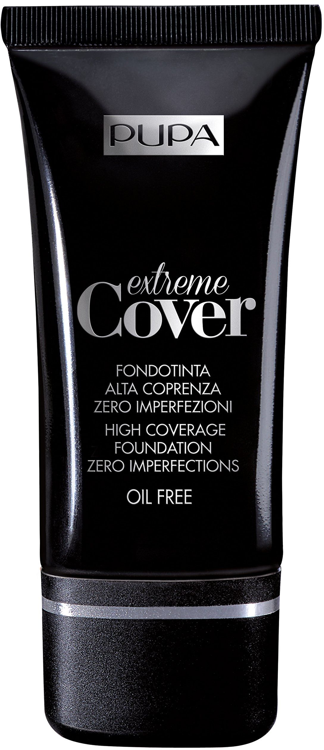 Pupa Extreme Cover Fondotinta, N. 030 jasny piasek