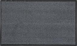 Andiamo Wycieraczka z polipropylenu, Hellgrau, 90 x 150 cm