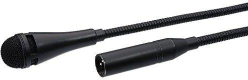 IMG Stage Line DMG-700, mikrofon dynamiczny na gęsiej szyi