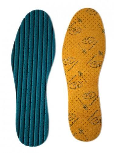 Wkładki do butów z Aloesem Aloe Vera