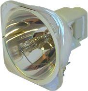 Lampa do TOSHIBA TLPLW25 - zamiennik oryginalnej lampy bez modułu