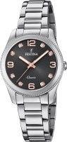 Zegarek Festina F20208-2 Classic - CENA DO NEGOCJACJI - DOSTAWA DHL GRATIS, KUPUJ BEZ RYZYKA - 100 dni na zwrot, możliwość wygrawerowania dowolnego tekstu.