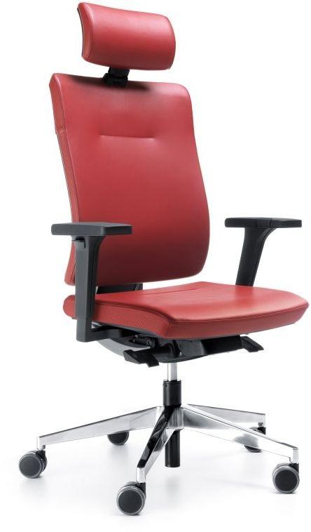 Krzesło biurowe Xenon 11SFL Profim