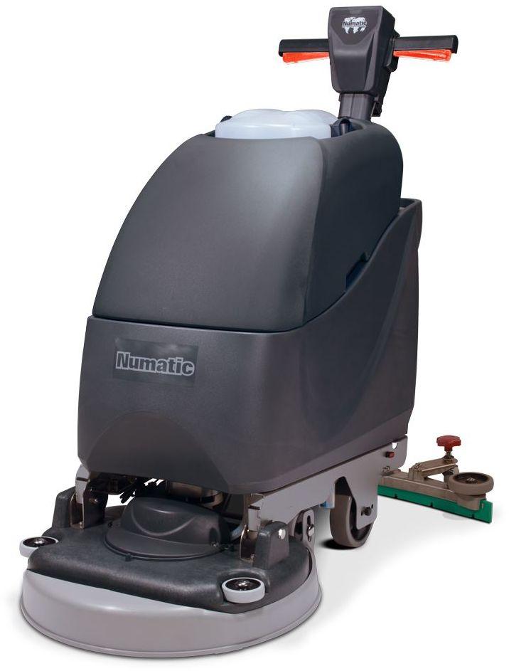 Numatic TGB 4055 maszyna czyszcząca