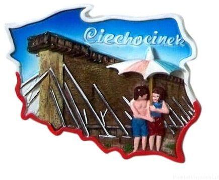 Magnes kontur Ciechocinek