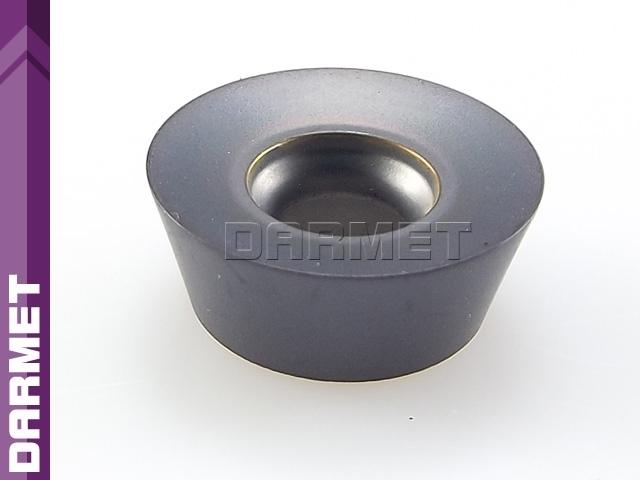 Płytka do frezowania - RDMT 12T3 M0 PVD