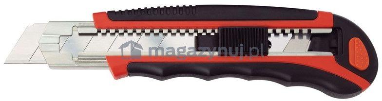 Nóż techniczny KNI29 - ostrze segmentowe (25 mm)