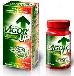 Vigor Up! Suplement diety 30 sztuk