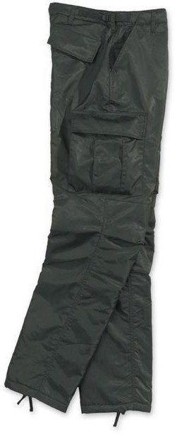 Surplus Spodnie Termiczne MA1 Czarne