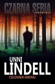 CZŁOWIEK MROKU Unni Lindell