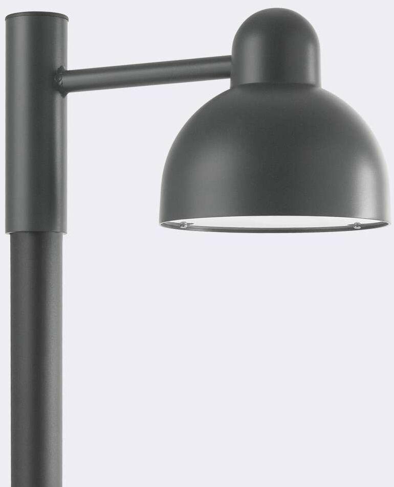Oprawa słupowa KOSTER LED 1913GR -Norlys