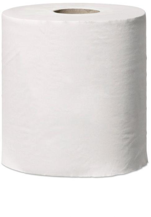 Czyściwo papierowe Tork Reflex  do lekkich zabrudzeń w roli, białe