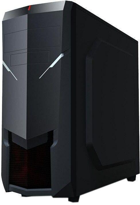 KOMPUTER DO GIER NTT GAME R - RYZEN 3 2100GE, 8GB RAM, 512GB SSD, W10