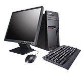 Lenovo ThinkCentre A61 AthlonX2 5200+