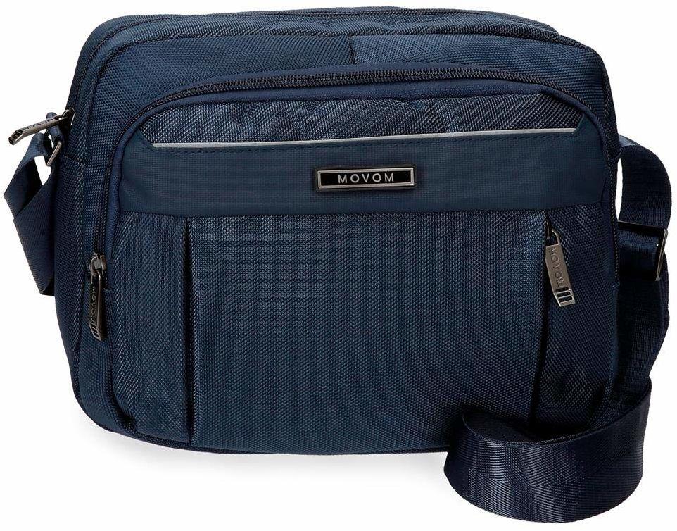 Movon Clark, niebieski (niebieski) - 5755363