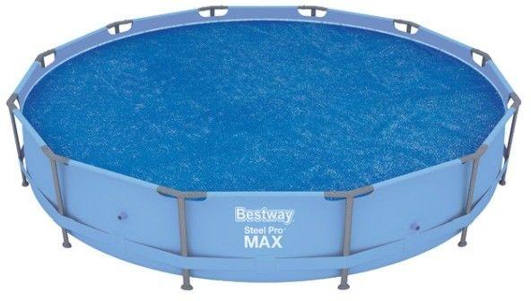 Przykrycie solarne basenu Bestway 4,17 m