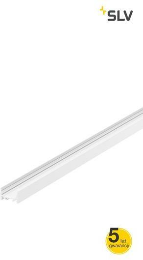 Oprawa sufitowa GRAZIA 20 LED natynkowy, 1m, biała 1000527 - Spotline / SLV