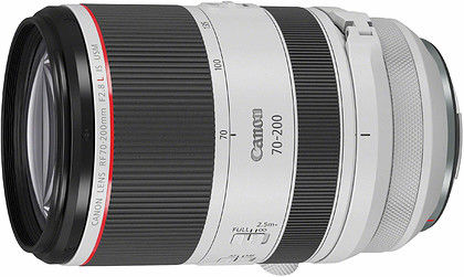 Obiektyw Canon RF 70-200mm f/2.8L IS USM - Canon Cashback