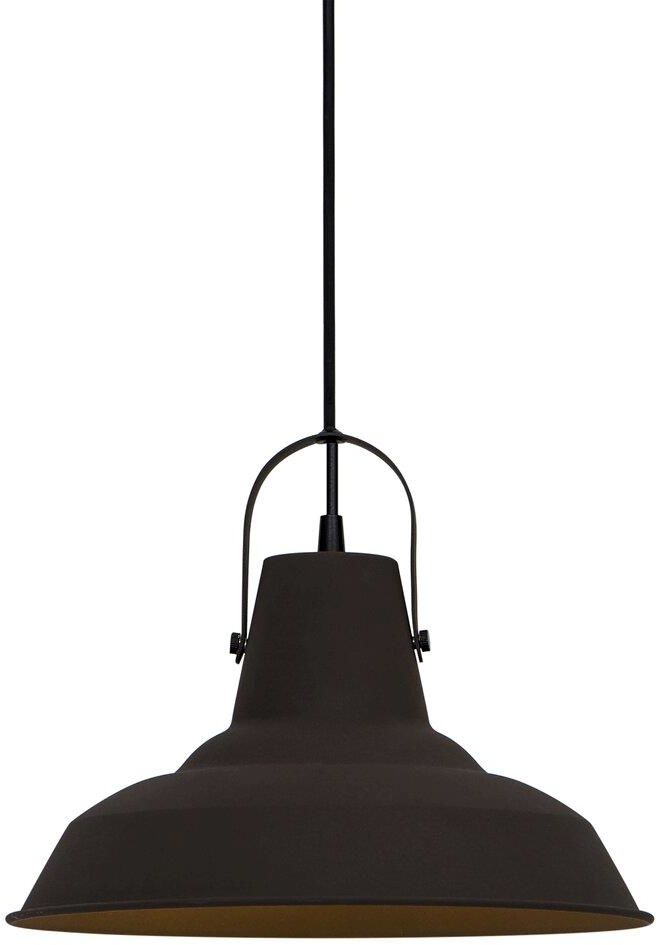 Lampa wisząca Andy 48473009 Nordlux stylowa oprawa w stylu loft