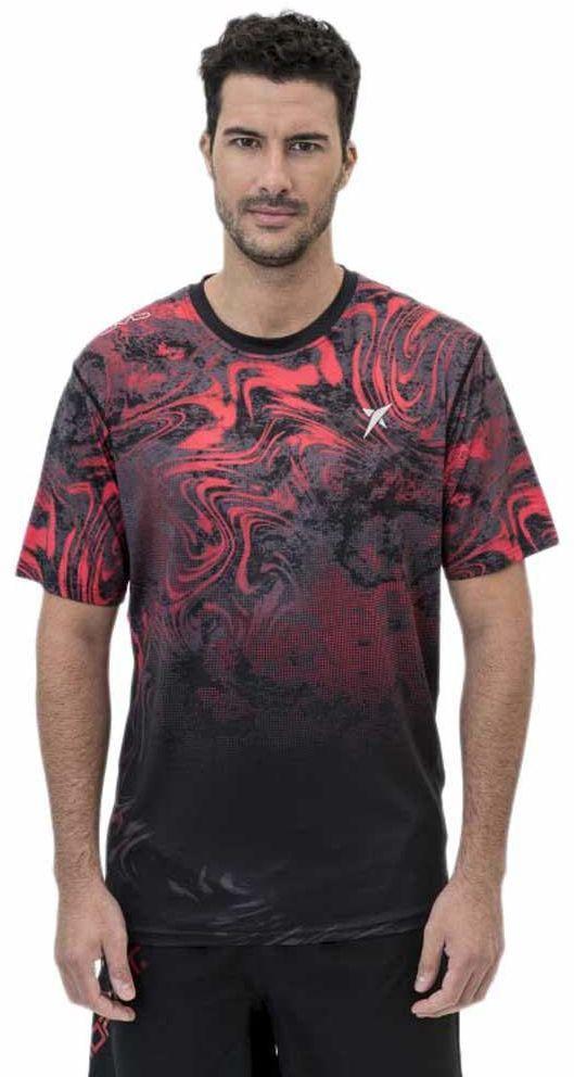 DROPSHOT Orion odzież T-shirt, dorosły unisex, wielokolorowy, pojedynczy