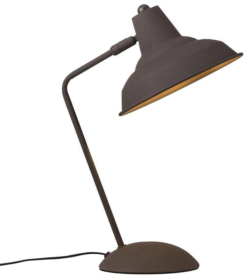 Lampa stołowa Andy 48485009 Nordlux czarna ruchoma oprawa w stylu loft