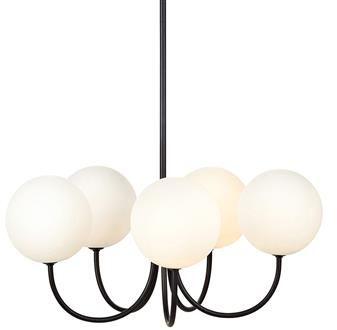 Lampa wisząca Cinco 107767 Markslojd minimalistyczna designerska oprawa wisząca