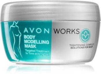Avon Works pielęgnacja ujędrniająca do ciała 200 ml