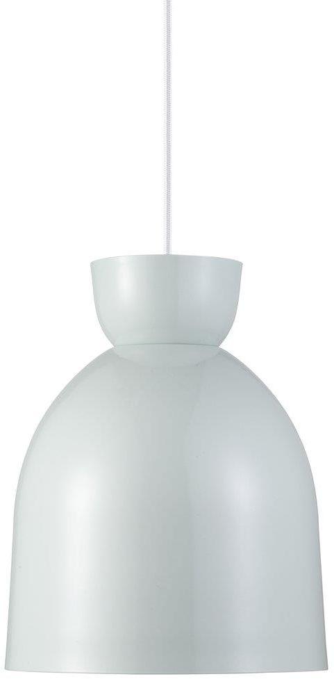 Lampa wisząca Circus 21 46403006 Nordlux niebieska oprawa w minimalistycznym stylu