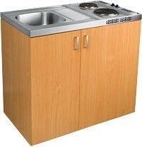 FRANKE Moduł kuchenny z szafką KKN 411-1000 Stal jedwab 104.0190.527 - (22)-266-82-20* Zapraszamy :)