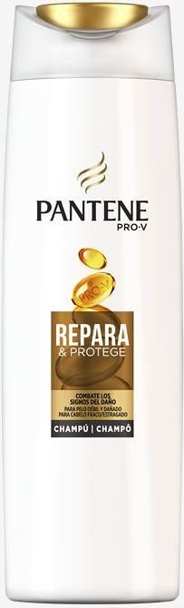 Szampon Pantene Pro V Repair & Protect 270 ml