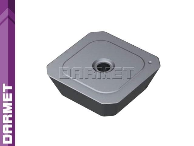 Płytka do frezowania - SEKN 1204 AFTN PVD