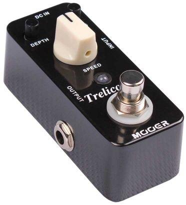 Mooer MTR1 Trelicopter Optical Tremolo efekt gitarowy