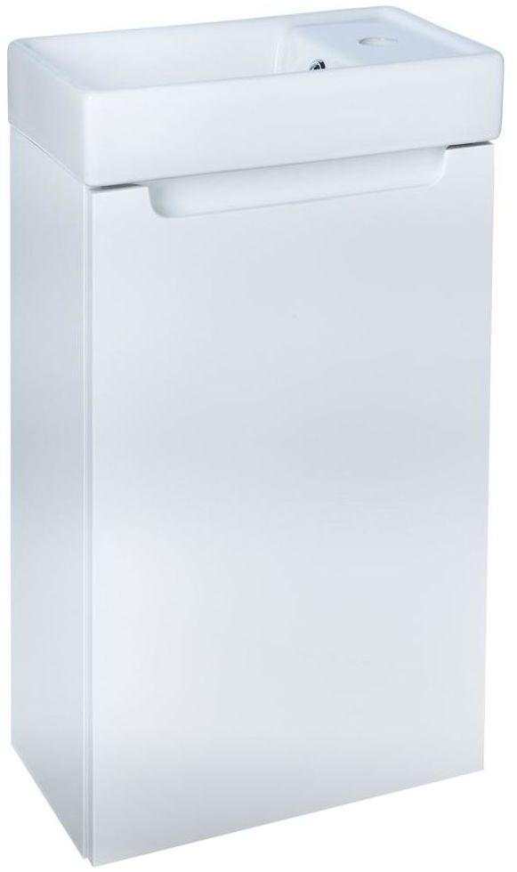 Zestaw szafka z umywalką Stilla 40 Deftrans