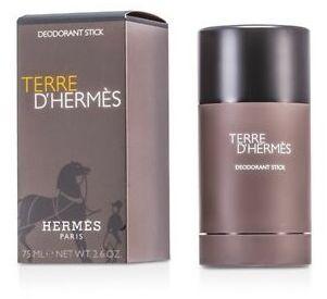 Hermes Terre d''Hermes dezodorant w sztyfcie - 75ml