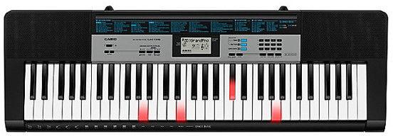 CASIO LK-136 - keyboard - Raty 30x0%!