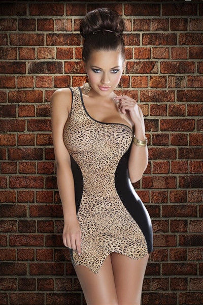 Avanua Leo - Ladies Shirt L/XL